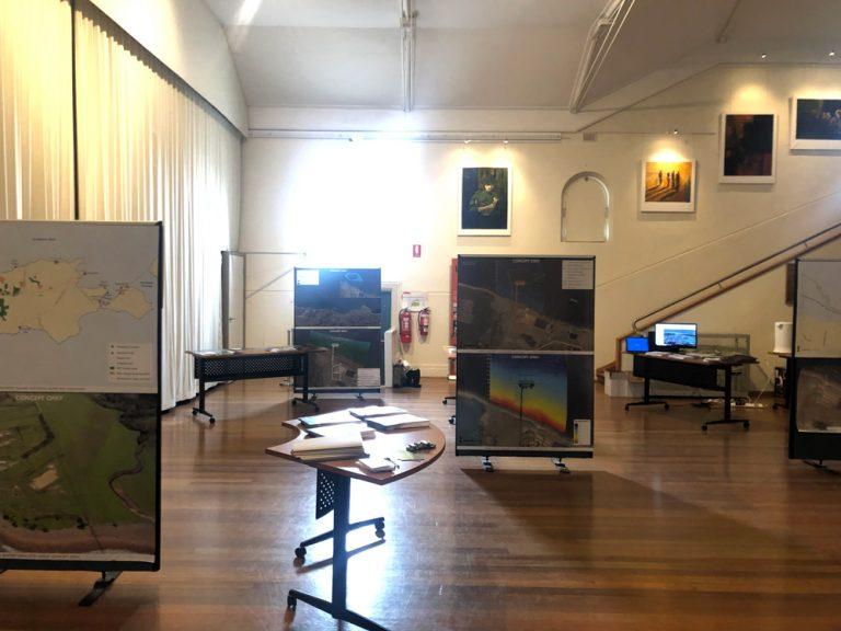 Public Consultation in Kangaroo Island