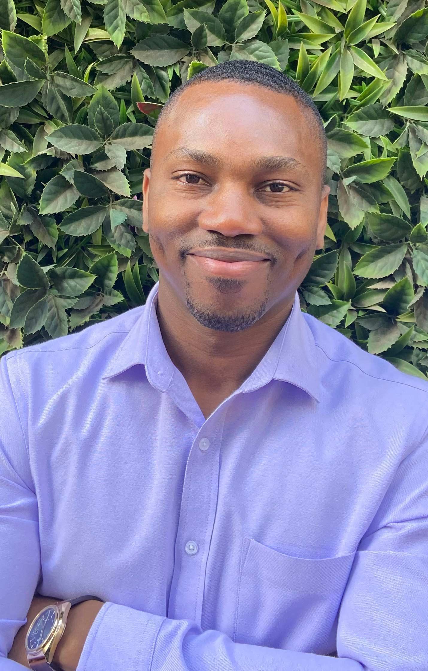 Image of Derrick Sowa