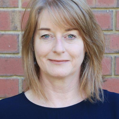 New Staff – Melissa Taylor