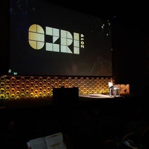 Ozri Conference Melbourne 2019