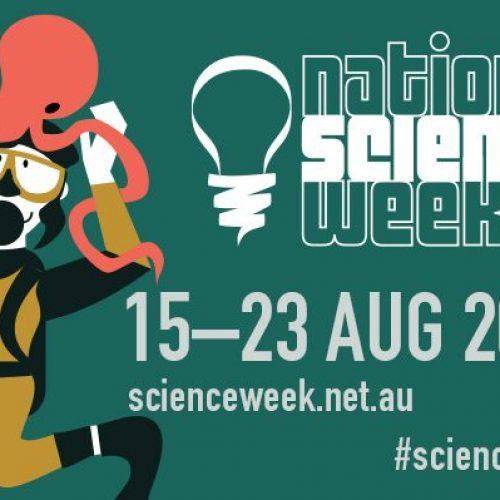 National Science Week