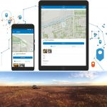Collector – the GIS field app in action!